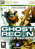 Ghost Recon ~ Advanced Warfighter ~