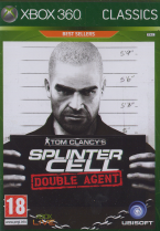 Splinter Cell ~ Double Agent ~