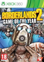 Borderlands 2: Edition Game of the Year