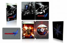 Devil May Cry 4 Edition Collector