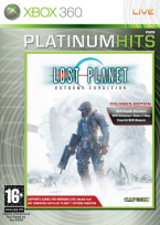 Lost Planet ~ Colonies Edition ~