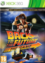 Back to the Future Edition 30ème Anniversaire