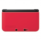 Protection Duraflexi 3DS XL Rouge
