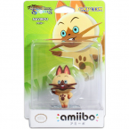 Amiibo Monster Hunter Stories Nabiru