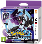 Pokémon Ultra-Lune Edition Collector