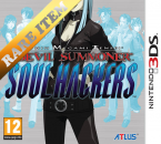 Shin Megami Tensei Devil Summoner Soul Hackers
