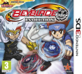 Beyblade Evolution