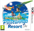 PilotWings Resort (VERSION UK)
