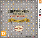 Theatrhythm Final Fantasy Curtain Call Edition Limitée