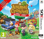 Animal Crossing New Leaf: Welcome Amiibo