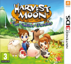 Harvest Moon: La Vallée Perdue
