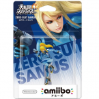 Amiibo Super Smash Bros. Series Zero Suit Samus