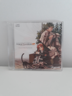 The Legend of Heroes Sora no Kiseki the 3rd OST (disc bonus)