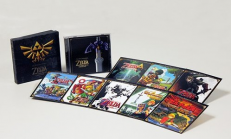 The Legend of Zelda: Game Music Collection