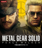 Metal Gear Solid ~ Peace Walker ~