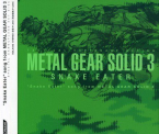 Metal Gear Solid 3 Theme Song Snake Eater
