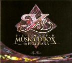 Ys Premium Music CD Box in Felghana
