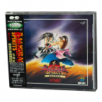 Shin Samurai Spirits Original Soundtrack