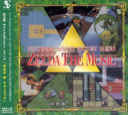 Zelda The Music ~ Nintendo Sound History Series ~