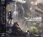 Nier : Automata Original Soundtrack + Bonus Disc