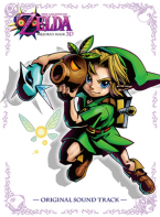 The Legend Of Zelda ~ Majora's Mask 3D OST ~