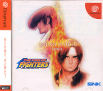 The King Of Fighters ~ Dream Match 1999 ~