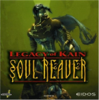 Legacy of Kain Soul Reaver (Version Espagnole)