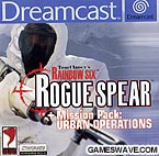 Rogue Spear ~ Tom Clancy's Rainbow Six ~