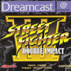 Street Fighter III ~ Double Impact ~