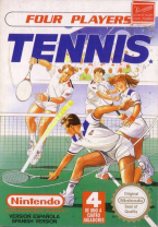 Four Player's Tennis