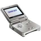 Gameboy Advance SP (sans boite)