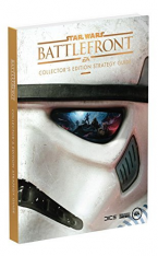 Star Wars Battlefront ~ Edition Collector ~