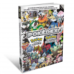 Pokémon Version Blanche Pokédex