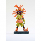 Legend of Zelda Majora's Mask Skull Kid Statue