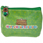 Pochette Pour Cartes Animal Crossing