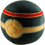 Peluche Pokéball Luxe Ball