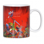 Mug The Legend Of Zelda Ocarina of Time