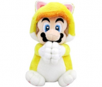 Peluche Mario Chat