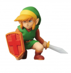 "Figurine The Legend of Zelda ""Link"" (7cm)"