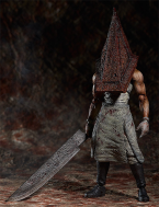 Figma Silent Hill 2: Red Pyramid Thing
