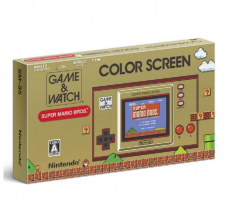 Game & Watch: Super Mario Bros. Limited Edition