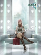 Wallscroll Final Fantasy XIII
