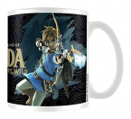 Mug The Legend of Zelda : Breath of the Wild