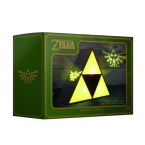 Lampe Triforce The Legend of Zelda