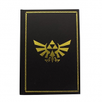 NoteBook The Legend of Zelda