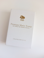 Premium Mario Trump 2012 Official Club Nintendo Collection