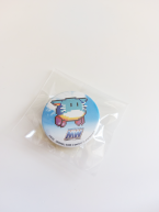 Sega Ages 2500 Badge Monster World Collection