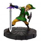 The Legend of Zelda Figurine Link Skyward Sword