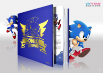 L'Histoire de Sonic The Hedgehog Edition Collector