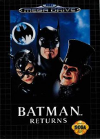 Batman Returns (Version UK)
